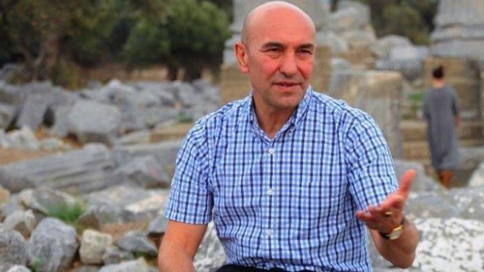 Tunç Soyer kimdir? İşte CHP İzmir adayı Tunç Soyer'in hayatı...
