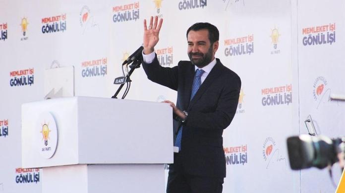 AK Parti Elazığ Belediye başkan adayı Şahin Şerifoğulları kimdir? Şahin Şerifoğulları nereli?