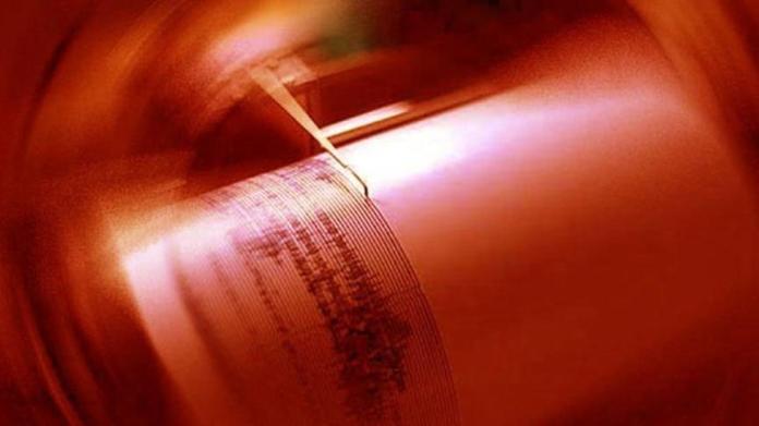 Son depremler: Akdeniz 3.9'luk depremle sallandı! İşte AFAD ve Kandilli son depremler listesi...