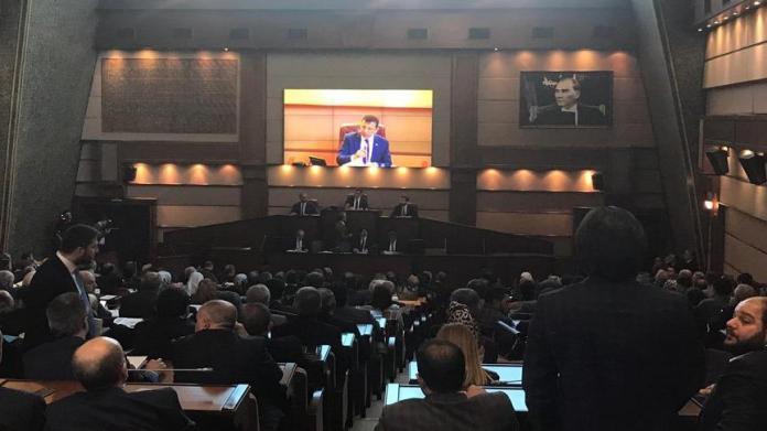 İmamoğlu'nun 'uyuşturucu ile mücadele' önerisine AKP'den ret!