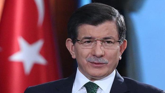 DW Türkçe: Davutoğlu yeni kurulacak partiyi Diyarbakır'da tanıtacak   Son dakika