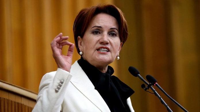 Meral Akşener, Erdoğan'ın 19 Mayıs davetine katılmayacak!