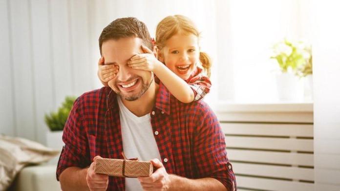 Babalar Günü için geri sayım! Babalar Günü 2019'da ne zamana denk geliyor?