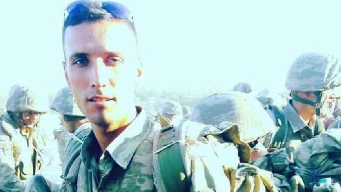 Hakurk'ta çatışma: Bir asker şehit