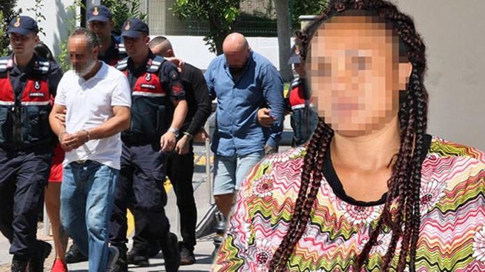 Antalya'da dehşet! Tecavüz edip dövdüler