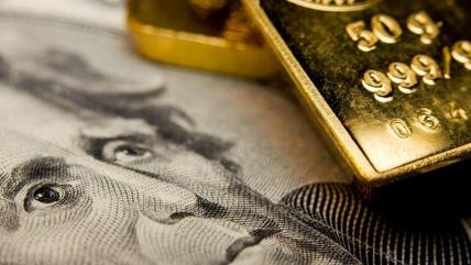 Son bir yılda dolar alan yandı altın alan kazandı