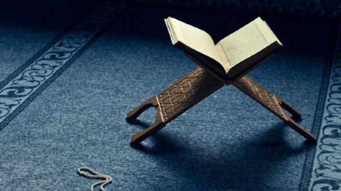 İhlas Suresi hatmi, tövbe ve istiğfar etmek... Kurban bayramı ibadetleri neler?