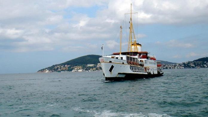 Adalar Ulaşım Çalıştay'ında radikal kararları...