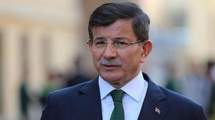 Ahmet Davutoğlu'ndan ihraç taleplerine yanıt!