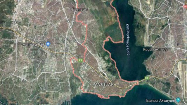 Son dakika… İstanbul'un olası bir depremde en kritik ilçesi olan Avcılar'a yeni imar planı