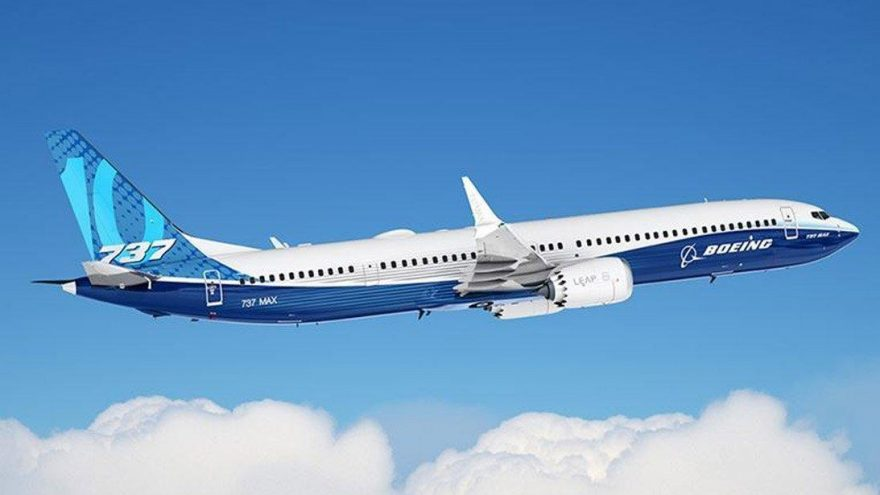 Türkiye'ye de satılan uçakla ilgili Boeing'e kötü haber!