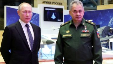 Son dakika… Putin açıkladı: Her yeri vurabiliriz