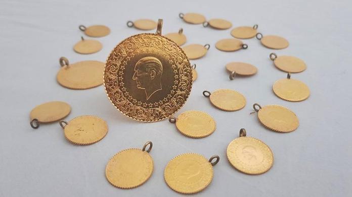 18 Şubat altın fiyatları: Çeyrek ve gram altın fiyatları yükseliyor mu?