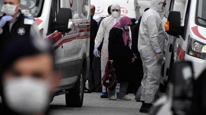 Korkutan iddia: Konya'da bir umreci 257 kişiye corona virüsü bulaştırdı