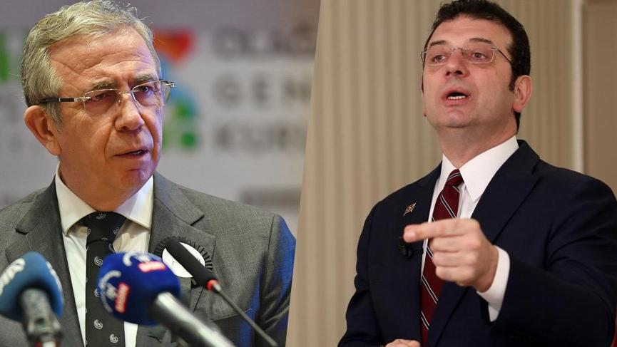 AKP's Imamoğlu and Slow Call: 'Don't be stubborn with the nation'