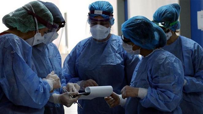 Fransa Sağlık Bakanı: Salgın nedeniyle Fransızların ruh sağlığı kötüleşti