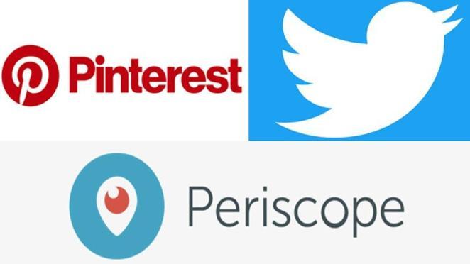 Türkiye'ye temsilci atamayan Twitter, Periscope ve Pinterest'e reklam yasağı geldi