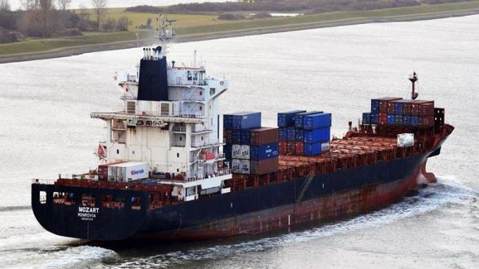Türk gemisine korsanlar saldırdı: Ölü ve yaralılar var, gemi şirketinden ilk açıklama