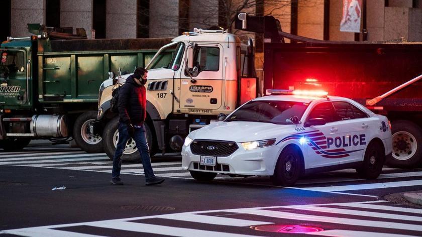 Nitrogen leak in the US: 6 dead, 10 injured