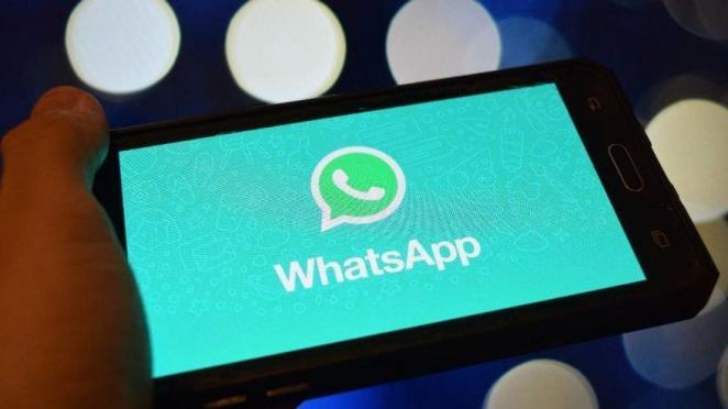 Whatsapp'tan tartışılacak yeni adım: Biyometrik veriyle kimlik doğrulama