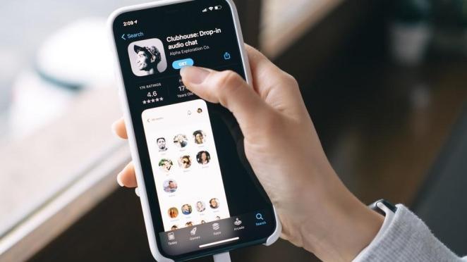 Clubhouse'tan Android hamlesi: Büyük düşüş yaşandı