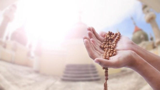 Kadir Gecesi duası nedir? Kadir Gecesi ibadetleri neler? 15