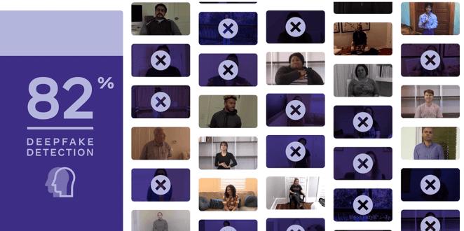 Facebook'tan deepfake dolandırıcılığını önleyecek teknoloji 14