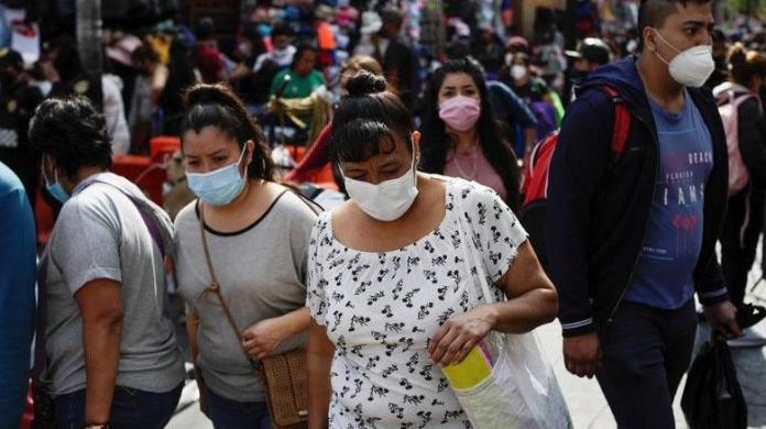 Meksika'da hastanede yatan corona hastalarının yüzde 97'si aşısız