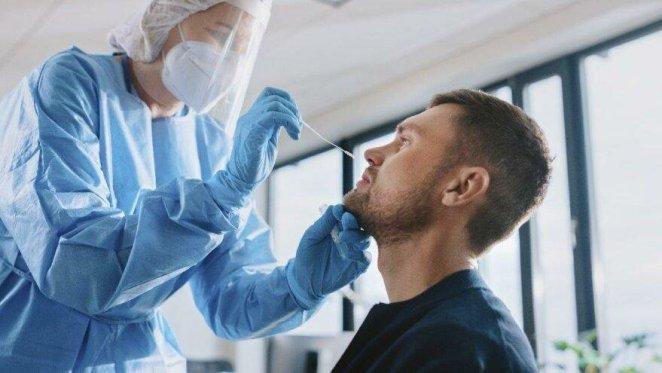PCR testi zorunluluğu ne zaman başlıyor, kimlere zorunlu? 14