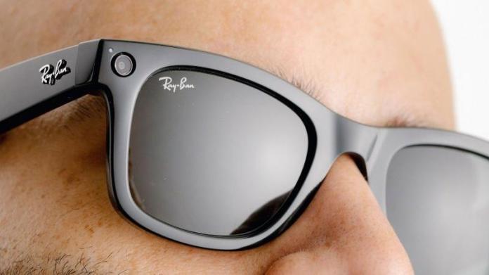 Facebook'un akıllı gözlüğü ülkeyi karıştırdı: Resmi açıklama istendi
