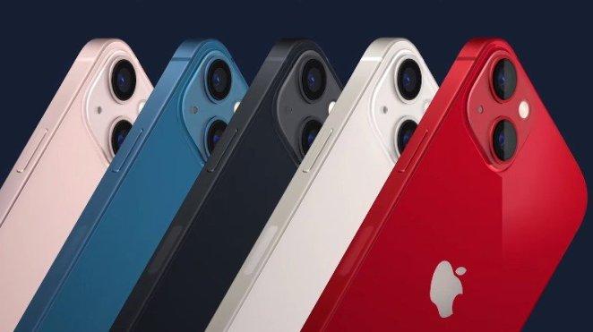 iPhone 13 Türkiye satış fiyatı ne kadar? Apple yeni cihazlarını tanıttı: İşte özellikleri… 13