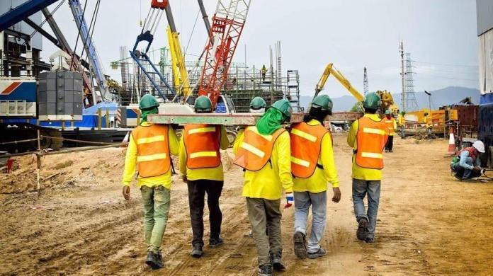 Her yıl 1.9 milyon kişi işle bağlantılı nedenlerle hayatını kaybediyor