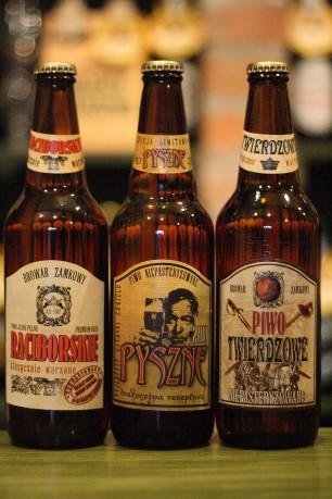 Piwo Raciborskie Browar Zamkowy Racib 243 Rz Piwa Regionalne