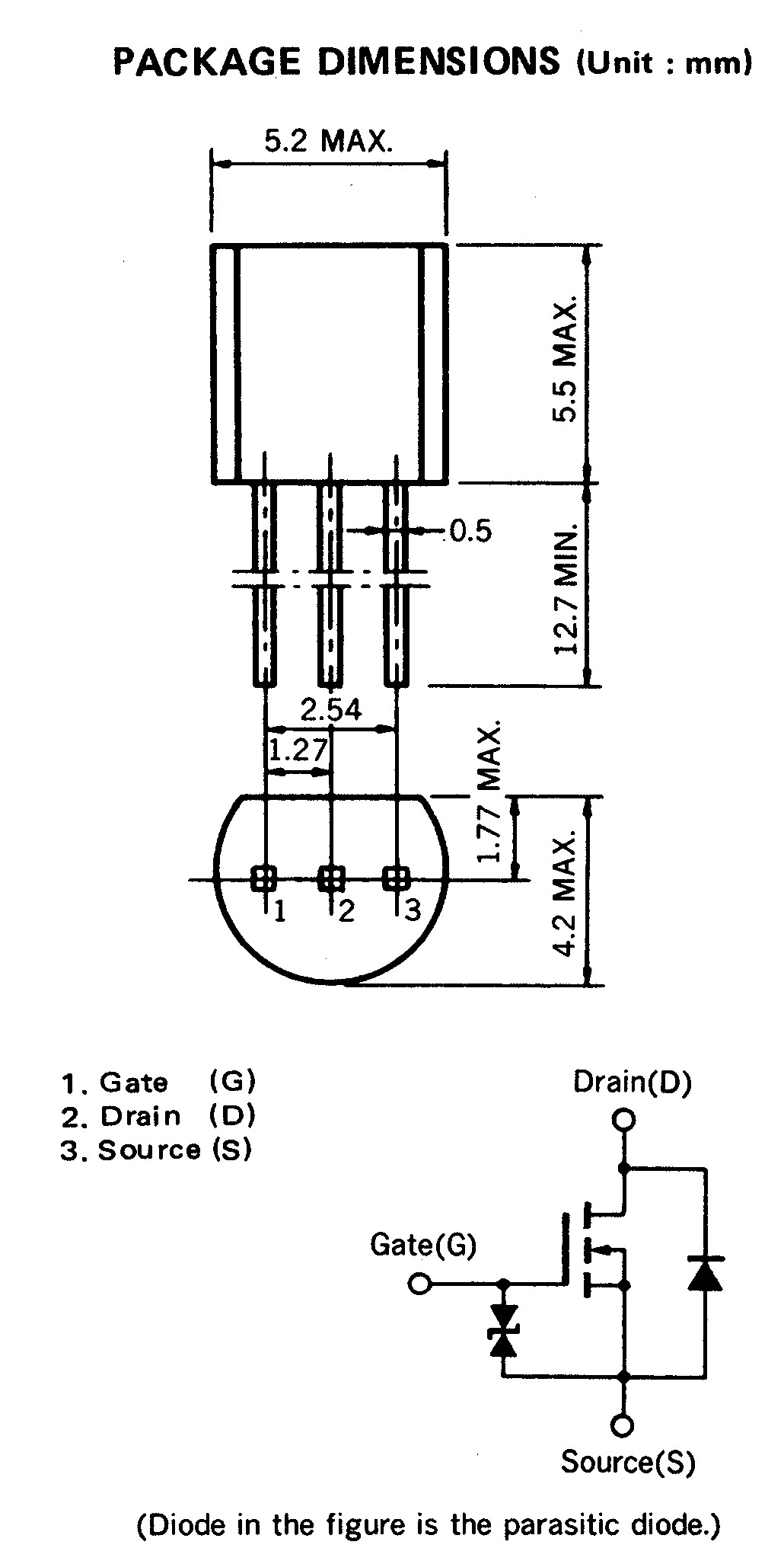 Datasheet Of Ic