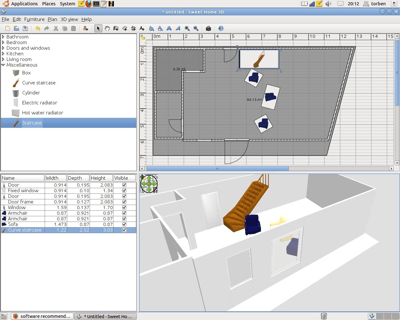 Software Recommendation Good Floor Planner Program Ask