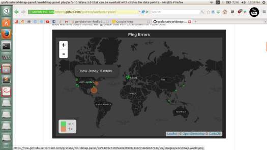 StackBounty: #influxdb #grafana #world-map Labels in Grafana World ...