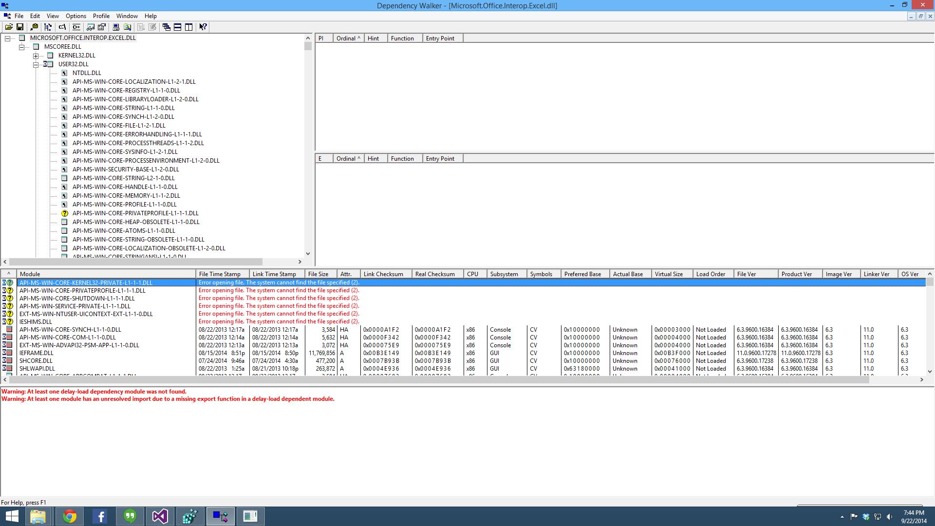 Comexception C Microsoft Officeerop Excel