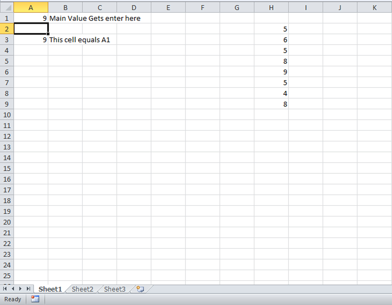 Excel Vba Byval Target As Range Does Not Update Target Worksheet When Excuting From A Function