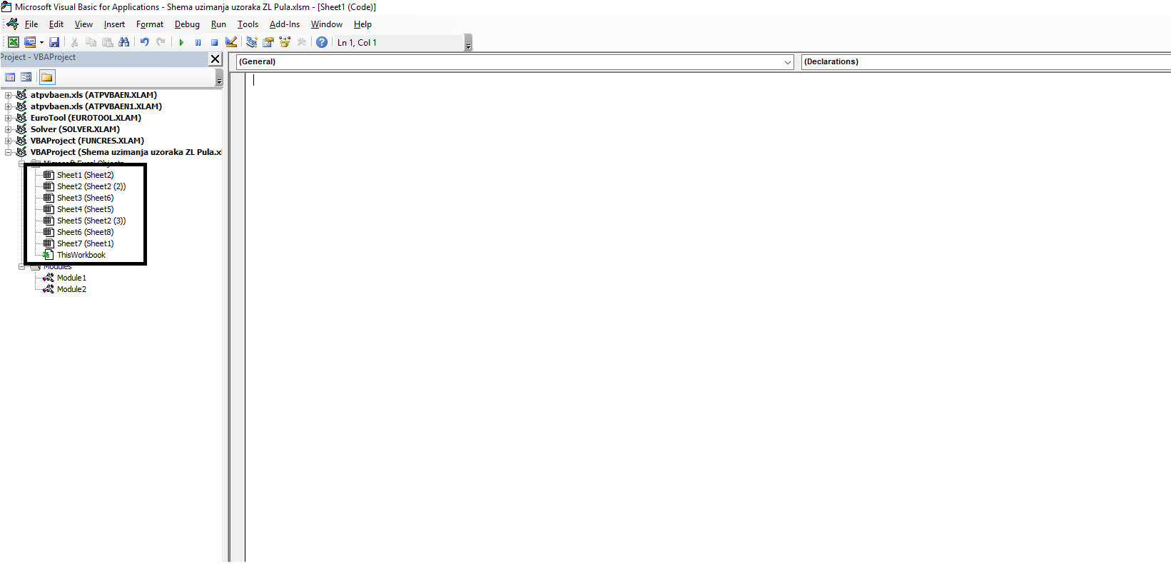 Worksheet Before Double Click Vba