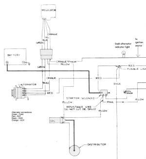 engine  1981 amc concord won't start  Motor Vehicle Maintenance & Repair Stack Exchange