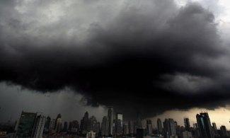 Image result for black clouds