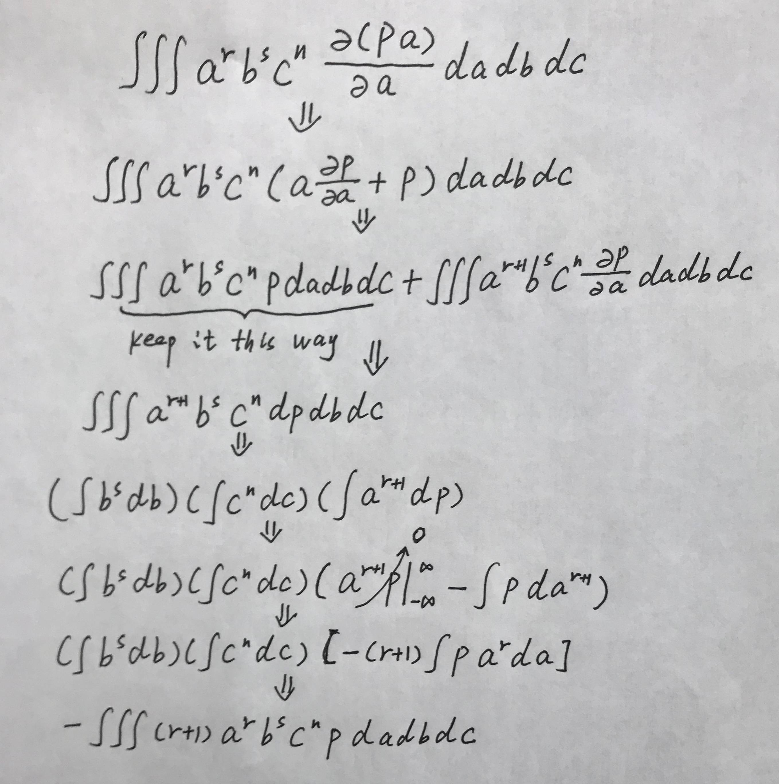 Calculus Andysis