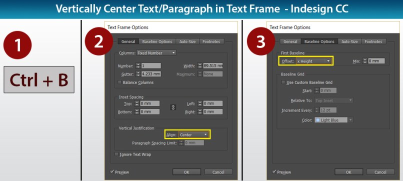Remove Text Frame From Object Indesign   Fachriframe co