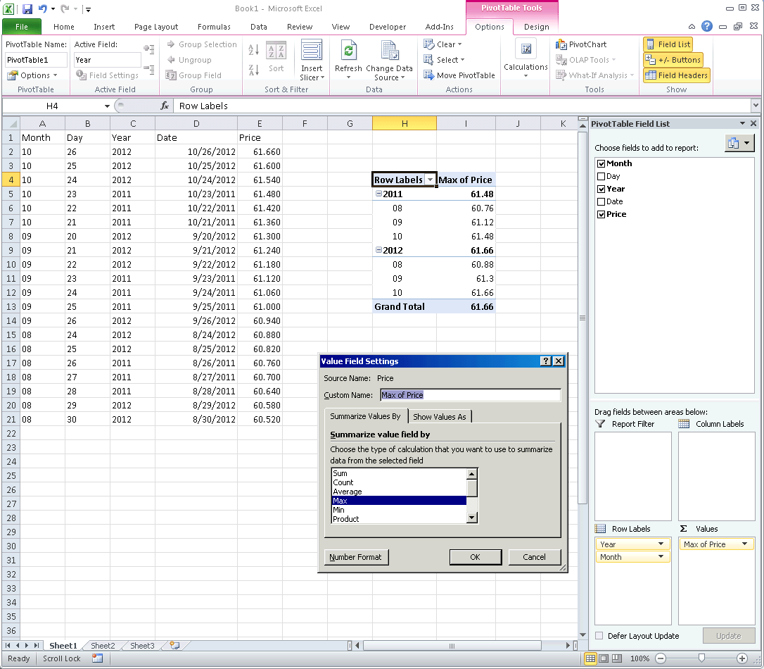 De Reis Met De Auto Filter Spreadsheet Vba