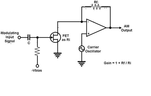 frequency mixer circuit