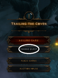 how does diablo 3 multiplayer work