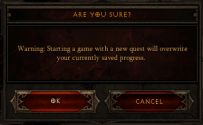 how change difficulty diablo 3