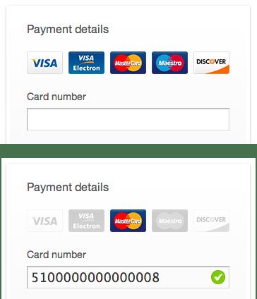 Image Result For Credit Card Details