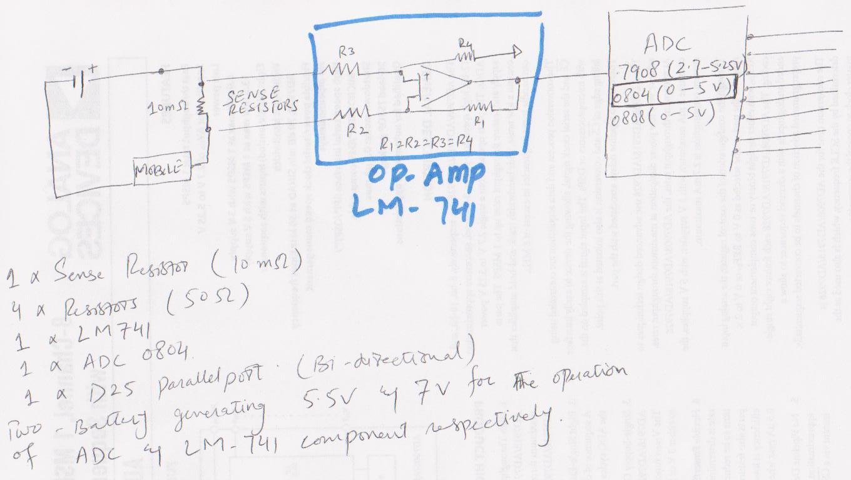 Op Amp