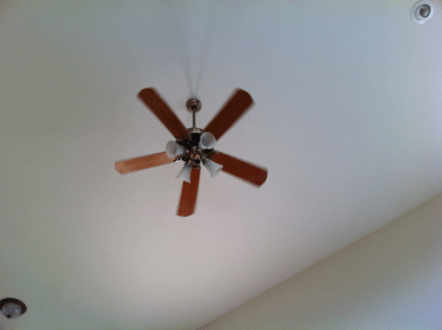 ceiling fan   How can I change light bulbs in a fixture located 20ft         changing those light bulbs  enter image description here